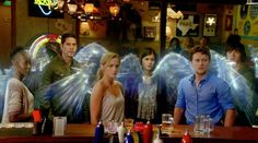 Fangirl Review: The Messengers (CW) Series Premiere