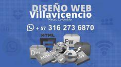 Diseño Web Villavicencio Colombia, Diseño Web, Diseño Web en Villavicencio, Diseño Web Villavicencio, Oferta, Publicidad, Servicio, Servicio Profesional, Villavicencio