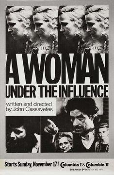 John Cassavetes, A Woman Under The Influence (1974)