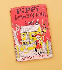 pippi longstocking books