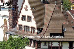 Looking for roofing companies in Los Angeles? Visit Biltwellroofing.com, they specialize in all aspects of residential and commercial roofing. For more info visit : https://biltwellroofing.com/