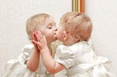 Bože, dej štěstí tomu člověku, kterého vídám každý den v zrcadle… – ProNáladu. Funny Babies, Cute Babies, Islam, Scary Mommy, Stress, Baby Puppies, Love Your Life, Guided Meditation, Body Image
