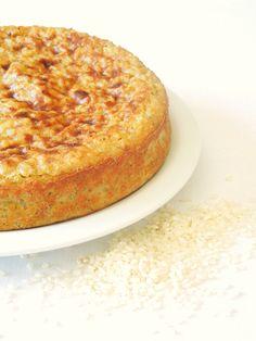 Ritroviamoci in Cucina: Torta di Riso al Pistacchio Brown Betty, Pudding Cake, Rice Cakes, Dumplings, Cobbler, Pistachio, Crisp, Gluten Free, Breakfast