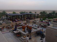 Dubai Hotels: Bab Al Shams