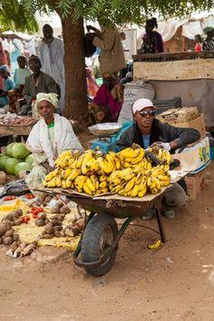 Senegal, Pic: Paulo Serra