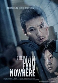 The Man from Nowhere (2010) Full Hd Movie Download