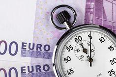 Scambiare il proprio tempo con il denaro è alla base della mentalità orientata verso la povertà. Paul Mc Kenna