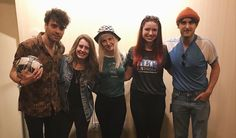 Paramore with fans in Boston, MA - 10/07/17
