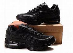 Nike Air Max 95 Men s Black. I had these back on 05 Air Max 95 f49b00240