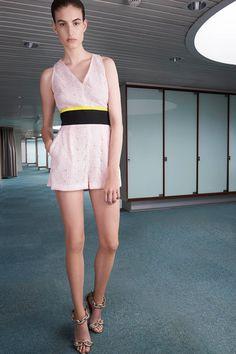 Giambattista Valli I Style.com I Resort 15