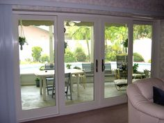 sliding glass doors - Google Search