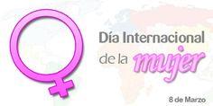 Esperamos que te encuentres celebrando el Día Internacional de la Mujer y para seguir conmemorándolo acá te dejamos estas inspiradoras frases.