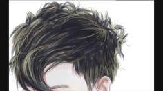 Speed Painting - Lee Taemin (SHINee)