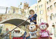 Duffy and Shellie May Set Sail