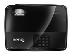BenQ MS517 SmartEco Projector Review