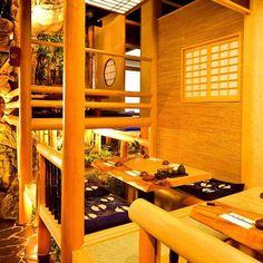 Izakaya(Japanese style restaurant) in Tokyo, Japan