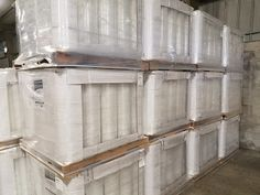 Quick Packaging News: Truckloads of Stretch Pallet Wrap with NO PRICE In...