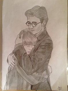 Harry e Alvo