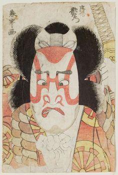 Katsukawa Shuntei