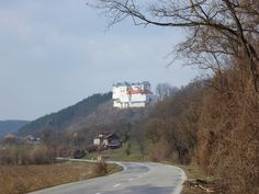Ahoj from Slovakia!  Here's a quick test for you: can you name this castle?