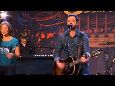 Wade Bowen performs Saturday Night on The Texas Music Scene
