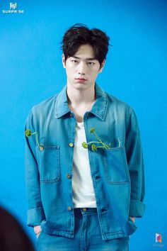 Seo Kang Joon 2018