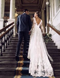 Wedding Day 50 Pretty Fall Wedding Dresses 2018 Ideas - Weddings in fall are very romantic. Picture it, the colors of fall set a great backdrop to your wedding. Wedding Dress Tea Length, Long Sleeve Wedding, Wedding Dress Long Train, Long Sleave Wedding Dress, Wedding Dress Lace, Perfect Wedding Dress, Winter Wedding Dress Ballgown, Wedding Gown A Line, Simple Homecoming Dresses