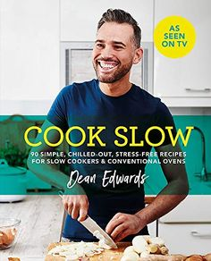 Buy Cook Slow by Dean Edwards at Mighty Ape NZ. 'There is a time and a place for all types of cooking, but it was the process of slow cooking that really got my creative juices flowing and reinvigor. Slow Cooking, Cooking Food, Got Books, Books To Read, Vegetable Lasagne, Kindle, It Pdf, Falling Back In Love, Book Photography
