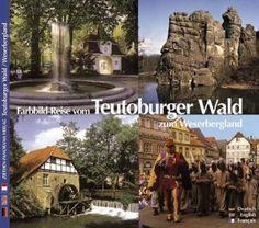 farbbild-reise vom teutoburger wald zum weserbergland - Google Search