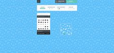 Seamless Icons - Pattern Generator v1.0
