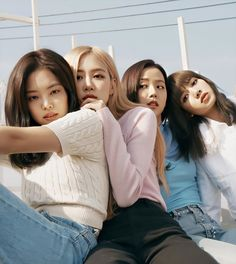 Find images and videos about kpop, rose and blackpink on We Heart It - the app to get lost in what you love. Kpop Girl Groups, Korean Girl Groups, Kpop Girls, K Pop, Look At You, Just For You, Black Pink Kpop, Blackpink Members, Blackpink Photos