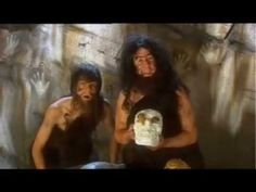 HORRIBLE HISTORIES - Caveman Art Show (Savage Stone Age)