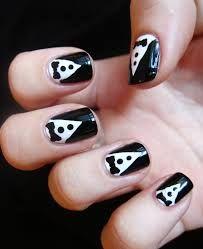 Nail Art Designs, Shellac Nail Designs, Nailart, Shellac Nails At Home, Shellac Manicure, Gel Nail, Tuxedo Nails, Nail Desighns, Tumblr Nail Art