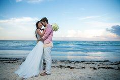 Casamento em Punta Cana lindo #destinationwedding #puntacana #casamento #wedding