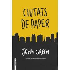Resultat d'imatges de ciutats de paper