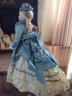 Jumeau fashion all Original