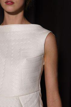 Valentino Spring 2013 - Details