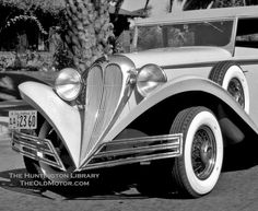 1934 Ford Brewster:  Brewster's Last Chance | The Old Motor