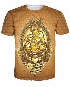 04797f0819cb e de Cerfs Hommes Imprimé T-shirts Chemises À Manches Courtes  Casual Tops Slim Fit Top tee-shirt D'été