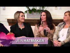 Women of Faith's Loved Tour Speakers