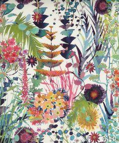 Tresco C Tana Lawn, Liberty Art Fabrics. Shop more from the Liberty Art Fabrics collection online at Liberty.co.uk