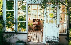 Cómo mantener la casa fresca en verano sin aire acondicionado
