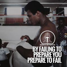Stay ready!