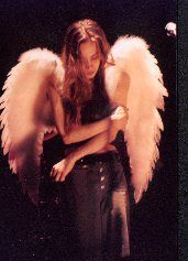 >>> Fiona Apple (angel)
