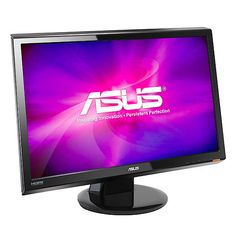 """23"""" High Res Monitor - ASUS - VH238H"""