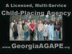 Pregnant Teen Tucker GA, Adoption, Georgia AGAPE, 770-452-9995, Pregnant... https://youtu.be/-DDmCQEfShM