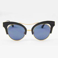 Stilsicht Sonnenbrille Modell 'Lin' - 48 Euro