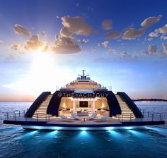 Design by Nauta Yachts