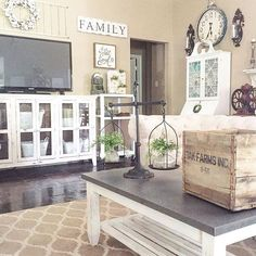 # @thevintageroad This is a great room to relax with family. So much to see and enjoy, yet not overwhelming. You have such great style. Thank you for letting our products shine! We really appreciate it #myAFH #antiquefarmhouse #farmhousedecor #farmhousestyle #farmhouse #vintageinspired #decor #vintagefarmhouse #farmhousestyle #rustic #homedecor #victorian #farmhousechic #traditionaldecor #farmhouselove #lovetodecorate #farmhousedecor #decoratingideas #farmhouselove #lovetodecorate…
