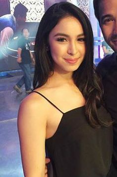 Julia Barretto Julia Baretto, Filipina Actress, Makeup Inspiration, Style Inspiration, Dimples, Girly Girl, Pretty Woman, Abs, Celebs